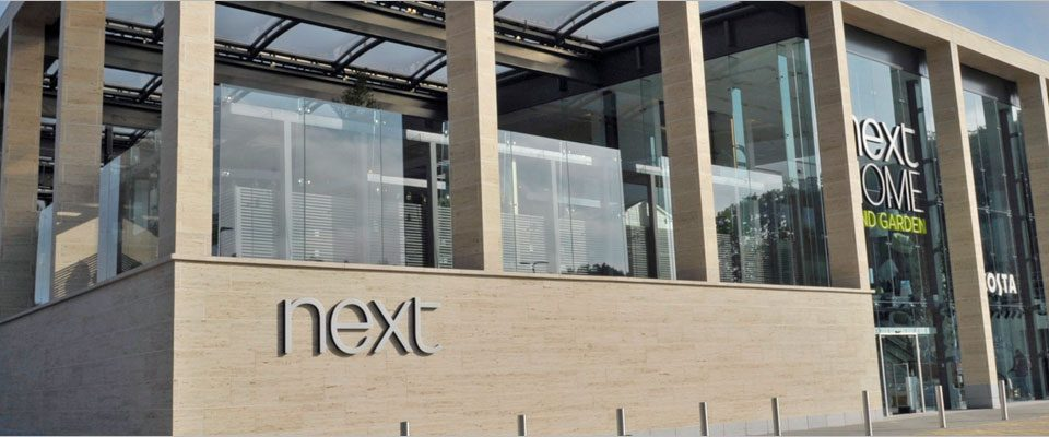Next Plc Corporate image