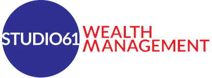 Studio 61 Wealth Management Logo
