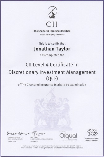 CII-Level-4-Certificate-in-Discretionary-Investment-Management