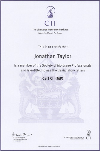 Certify-Membership-of-society-of-Mortgage-Professionals