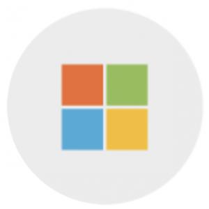 Microsoft logo Screenshot 2019-10-13 at 11.08.58